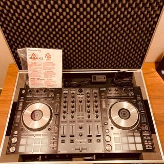 Pioneer DJ DDJ-SX3 & ハードケース(PCDJ)