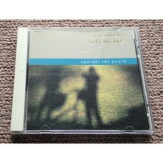 acoustic alchemy/agaist the grain(ポップス/ロック(洋楽))