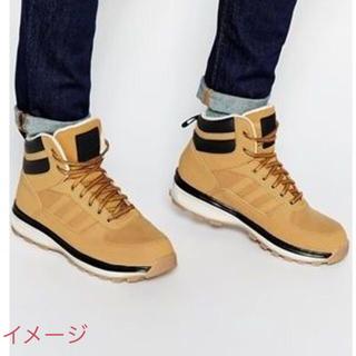 アディダス(adidas)の新品未使用 ブーツ アディダスオリジナルス ハイカット 26(スニーカー)