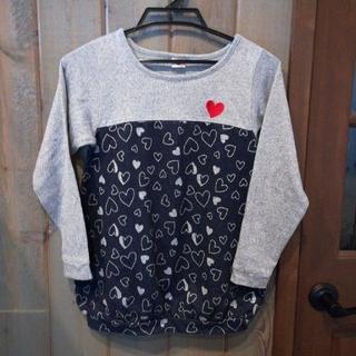 クルー(CRU)の140 CRU 長袖カットソー(Tシャツ/カットソー)