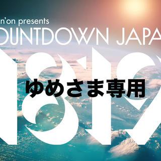 COUNTDOWN JAPAN 18/19(音楽フェス)