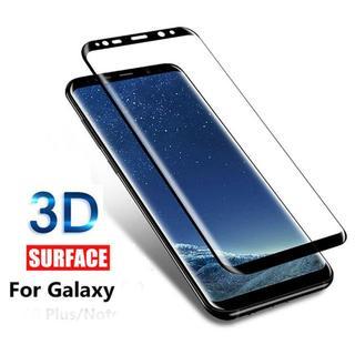 ギャラクシー Galaxy 保護 フィルム S8 S9 PLUS(保護フィルム)
