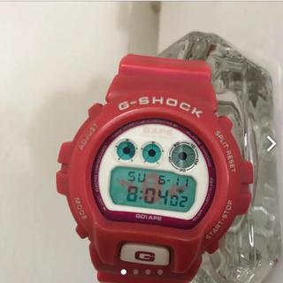 A BATHING APE - APE エイプ G-SHOCK 1000本限定