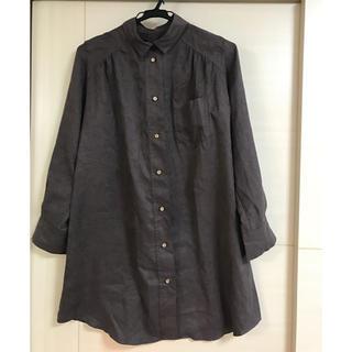 アバハウスドゥヴィネット(Abahouse Devinette)のアバハウスシャツ(シャツ/ブラウス(長袖/七分))