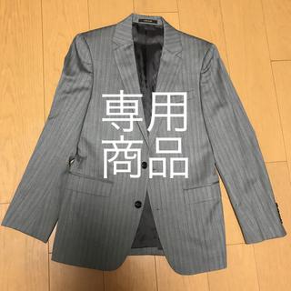 コムサメン(COMME CA MEN)のジャケット(テーラードジャケット)