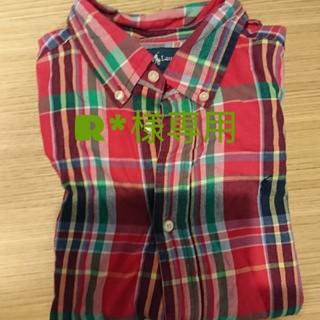 ラルフローレン(Ralph Lauren)のR*様専用 RALPH LAURENシャツ(ブラウス)