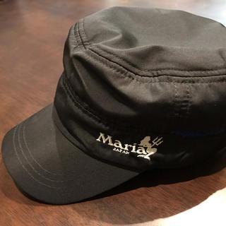 マリア キャップ 非売品 レア 激安(その他)