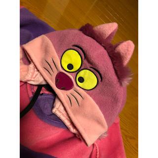ディズニー(Disney)のチェシャ猫 ポンチョ ディズニーランド(ポンチョ)