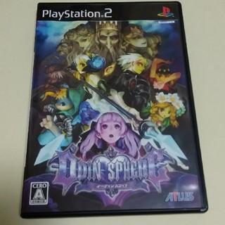 プレイステーション2(PlayStation2)のプレイステーション2ソフト オーディンスフィア(家庭用ゲームソフト)