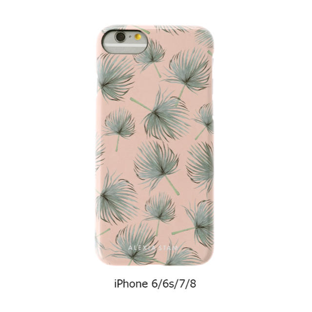 ALEXIA STAM - ユキ様専用 alexiastam  アリシアスタン  iPhoneケースの通販 by よこえま's shop|アリシアスタンならラクマ