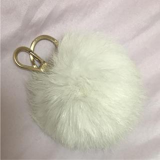 1723f51304e7 フルラ 白 バッグチャームの通販 10点 | Furlaのハンドメイドを買うなら ...