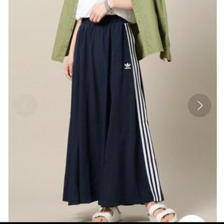 アディダス(adidas)のadidas ロングスカート M(ロングスカート)