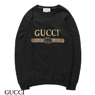 グッチ(Gucci)のグッチ トレーナー  新品(Tシャツ(長袖/七分))