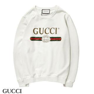 グッチ(Gucci)のグッチ トレーナー(Tシャツ(長袖/七分))
