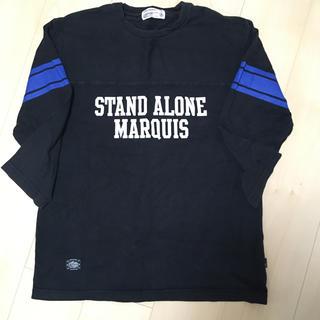 スキャナー(SCANNER)のscanner 7部丈 ロンT(Tシャツ/カットソー(七分/長袖))
