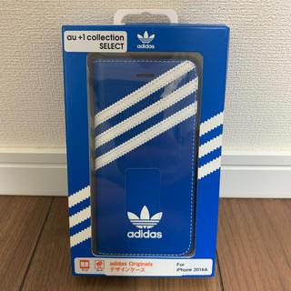 アディダス(adidas)の iPhone7ケース(adidas)(その他)