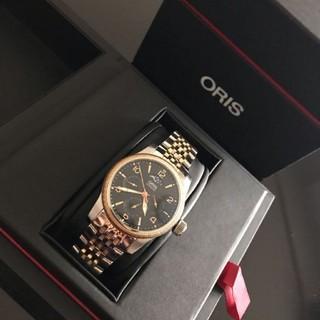 オリス(ORIS)の腕時計 ORIS(腕時計(アナログ))