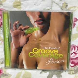 Groove Coverage Poison(クラブ/ダンス)