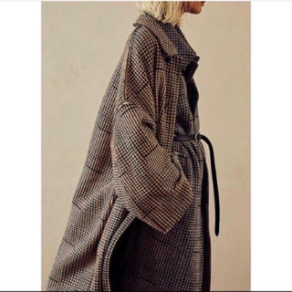 yoke Gunclub Check Coat 2018aw(ステンカラーコート)