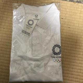 東京2020ポロシャツXL(ポロシャツ)