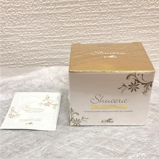 シュセラモイストゲル 美容ゲル(オールインワン化粧品)