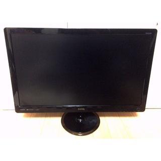 【BENQ】24型LCDワイドモニター (VW2424H)(ディスプレイ)
