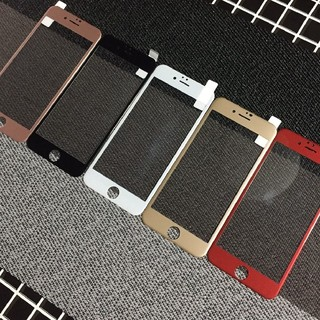 iPhone6/6s/7/8 全面ガラスフィルム 即購入歓迎(保護フィルム)