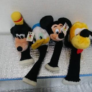 ディズニー(Disney)のディズニーヘッドカバー(ゴルフ)