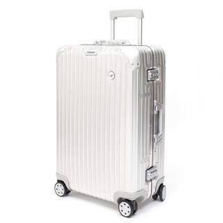 リモワ(RIMOWA)のRIMOWA Lufthansa マルチホイール 64L(トラベルバッグ/スーツケース)