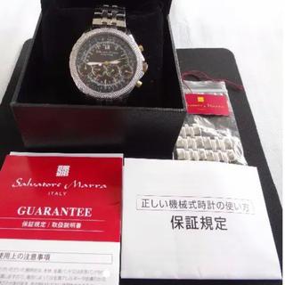 サルバトーレマーラ(Salvatore Marra)のSalvatore Marra サルバトーレマーラ 限定カラー(腕時計(アナログ))