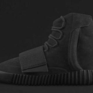アディダス(adidas)の新品 adidas Yeezy BOOST 750 BB1839 コアブラック(ブーツ)