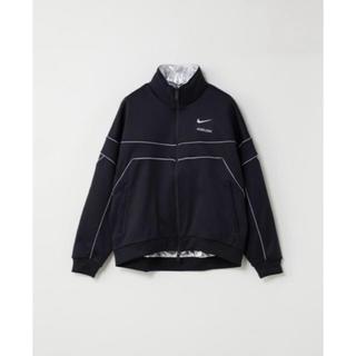 アンブッシュ(AMBUSH)のnike ambush reversible jacket S Black(ナイロンジャケット)