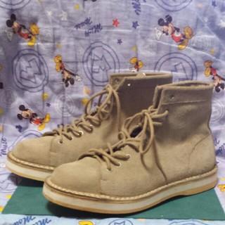 セダークレスト(CEDAR CREST)のスエードの靴 (CEDAR CREST?)(ブーツ)