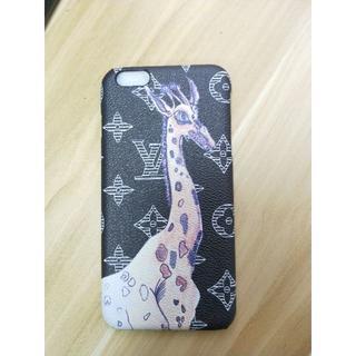ルイヴィトン(LOUIS VUITTON)のLouis Vuitton 鹿 iPhone6/6s plus 电话ケース(iPhoneケース)