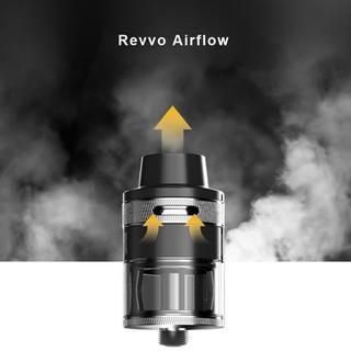 アスパイア(aspire)のAspire Revvo Tank ステンレススチール vape用 新品(タバコグッズ)