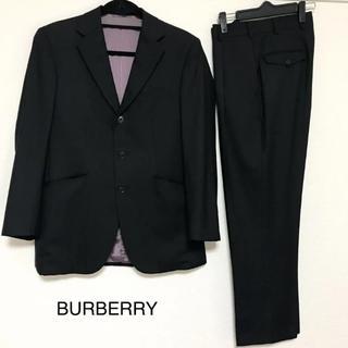 バーバリー(BURBERRY)の正規品 バーバリー ウール100% メンズ スーツ(セットアップ)