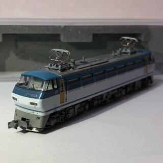 カトー(KATO`)のKATO Nゲージ EF66 100 3046  電気機関車(鉄道模型)