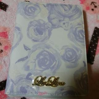 リズリサ(LIZ LISA)のリズリサ 手帳カバー(その他)