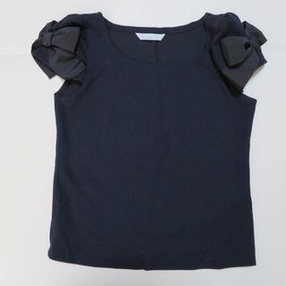 カプリシャスミー(Capricious Mie.)のカプリシャスミー トップス Mサイズ(Tシャツ(半袖/袖なし))