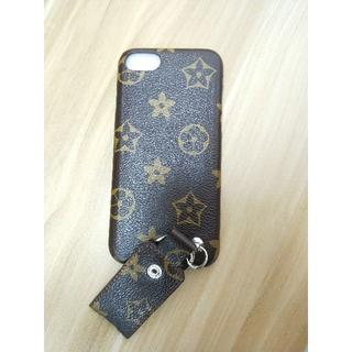 ルイヴィトン(LOUIS VUITTON)のルイヴィトンiPhone 7/8電話ケース(iPhoneケース)