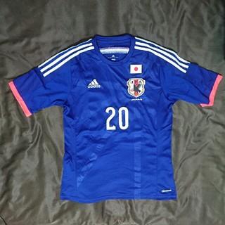 アディダス(adidas)のサッカー日本代表ユニフォーム L(ウェア)