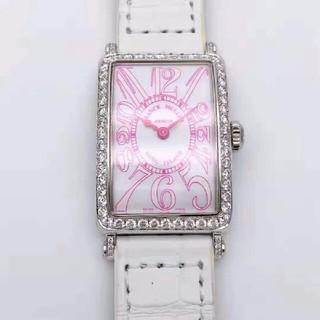 フランクミュラー(FRANCK MULLER)のFranck Muller フランクミュラー レディース 腕時計 (腕時計)