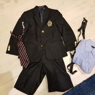ヒロミチナカノ(HIROMICHI NAKANO)のヒロミチナカノ 110 男の子スーツ(ドレス/フォーマル)