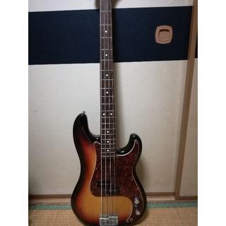 Fender Japan PB62  1993~1994年製造