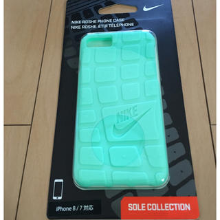 ナイキ(NIKE)のナイキ NIKE iPhone7 iPhone8 SOLE COLLECTION(iPhoneケース)