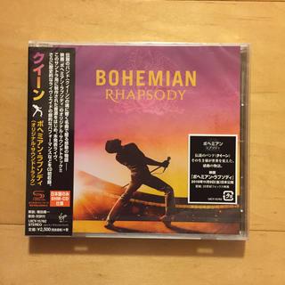 BOHEMIAN RHAPSODY(映画音楽)