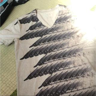 アルマーニエクスチェンジ(ARMANI EXCHANGE)のアルマーニ(Tシャツ/カットソー(半袖/袖なし))