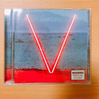 V マルーン5 シュガー(ポップス/ロック(洋楽))