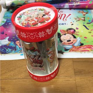 ディズニー(Disney)のディズニークリスマス ハンドクリーム ・ ディズニー ハンドクリームセット(キャラクターグッズ)