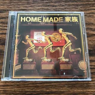 FAMILY TREASURE ~THE BEST MIX OF HOME(ポップス/ロック(邦楽))